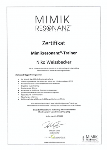 Mimikresonanz_Trainer